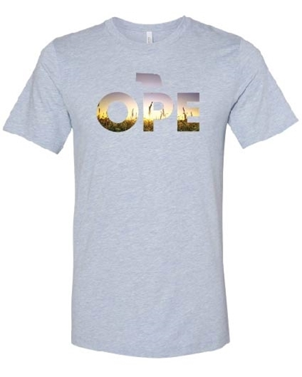 Picture of Nebraska OPE T-shirt