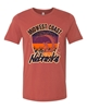 Picture of Midwest Coast Surf Nebraska T-shirt
