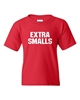 Picture of Extra Smalls Toddler / Youth T-shirt / Infant
