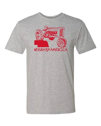 Picture of Nebraskamerica T-shirt