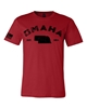 Picture of Omaha Est 1854 T-shirt