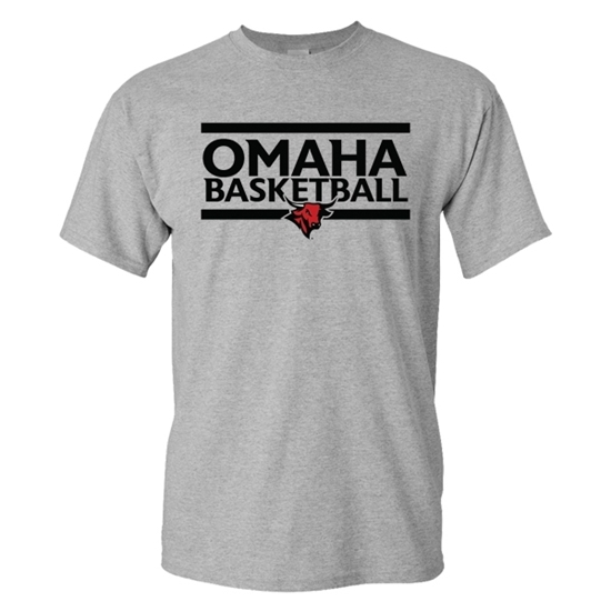 Picture of UNO Short Sleeve Shirt (UNO-BASKETBALL-008)