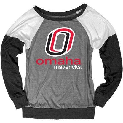 Picture of UNO Blue 84® Ladies JTSP Long Sleeve Shirt (HFS3)