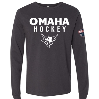 Picture of UNO Hockey Soft Cotton Long Sleeve Shirt (UNO-026)