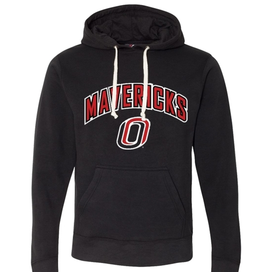 Picture of UNO Tri-Blend Hooded Sweatshirt (UNO-033)