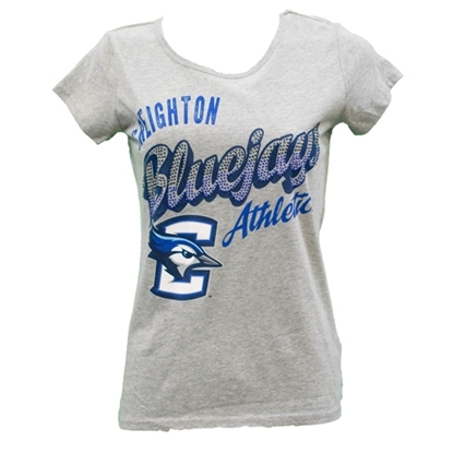 Picture of Creighton Ladies Short Sleeve Shirt