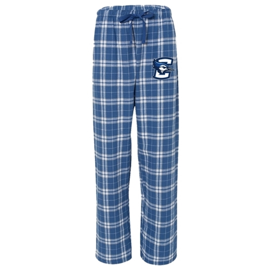 Picture of Creighton Youth Flannel Pants