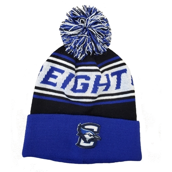 Picture of Creighton Z Jetty Knit Stocking Hat
