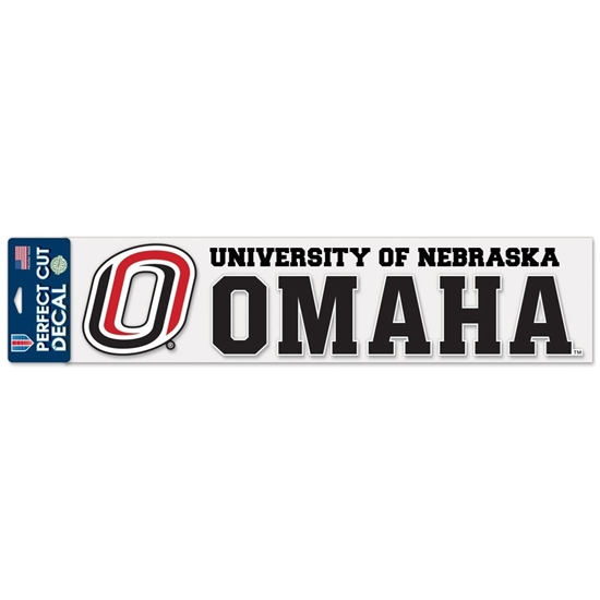 Picture of UNO Omaha Decal