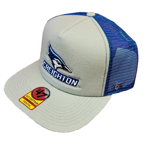 Picture of Creighton 47 Youth Hat
