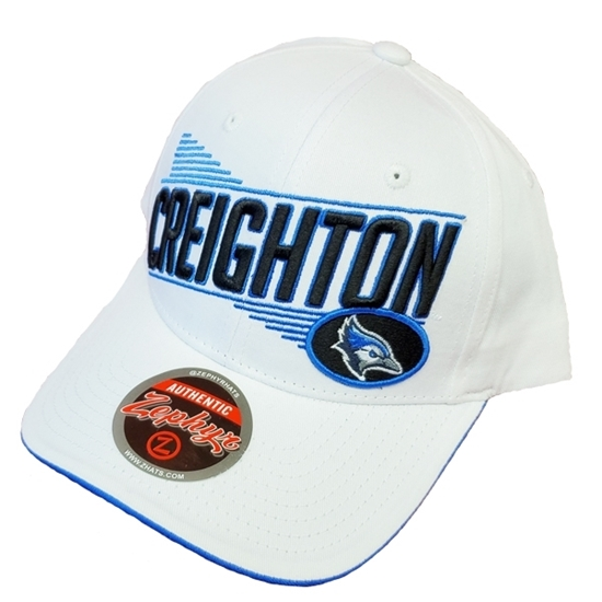 Picture of Creighton Z Crossover Hat