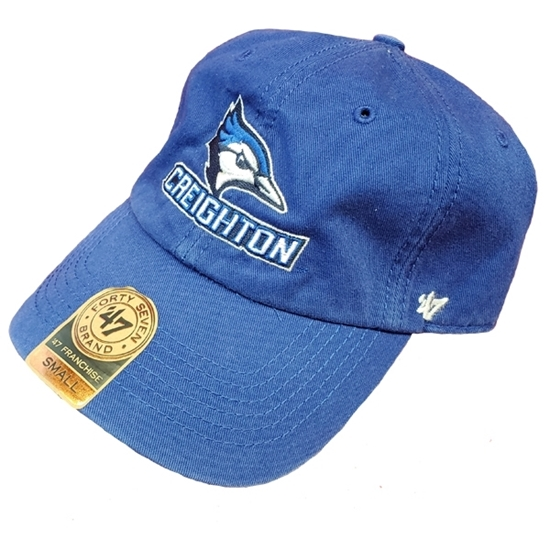 Picture of Creighton Extra Hat