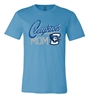 Picture of Creighton Mom Soft Cotton Short Sleeve Shirt  (CU-221)