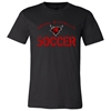 Picture of UNO Soccer Soft Cotton Short Sleeve Shirt (UNO-GTX-049)
