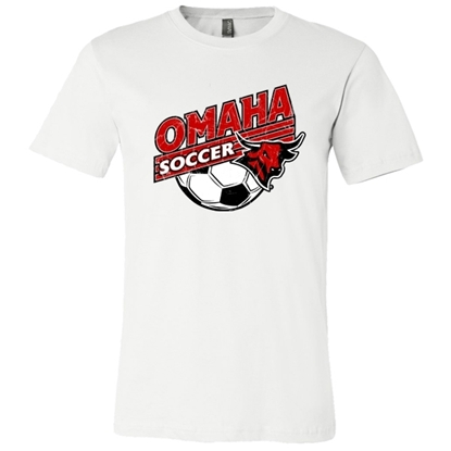 Picture of UNO Soccer Soft Cotton Short Sleeve Shirt (UNO-GTX-047)