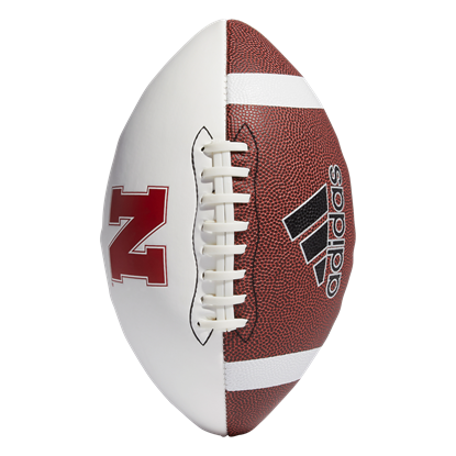 Picture of Nebraska Adidas® Autograph University Football