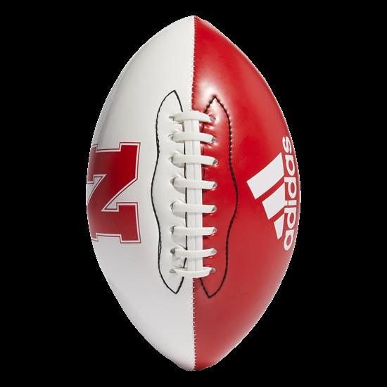 Picture of Nebraska Adidas® Adiblitz University Football