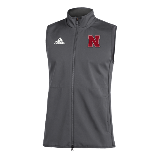 Picture of Nebraska Adidas® Game Mode Vest