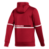 Picture of Nebraska Adidas® Under the Lights Full Zip Jacket
