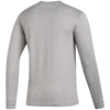 Picture of Nebraska Adidas® Locker Tail Sweep Creator Long Sleeve Shirt