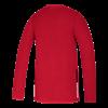 Picture of Nebraska Adidas® Locker Side by Side Amplifier Long Sleeve Shirt
