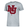 Picture of Nebraska Adidas® Vault Logo 2 Amplifier Short Sleeve Shirt