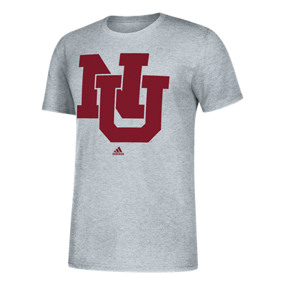 Picture of Nebraska Adidas® Vault Logo 2 Amplifier Short Sleeve Shirt