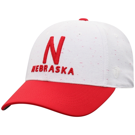 Picture of Nebraska TOW One Fit Wind Hat