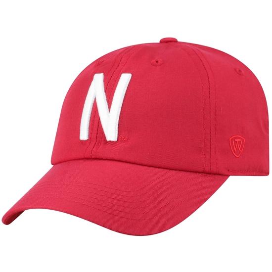 Picture of Nebraska TOW Adjustable Staple Hat