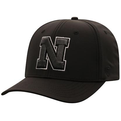 Picture of Nebraska TOW One Fit Razor Hat