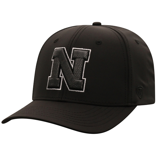 Picture of Nebraska TOW One Fit Razor Hat