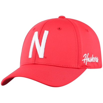 Picture of Nebraska TOW One Fit Phenom Hat