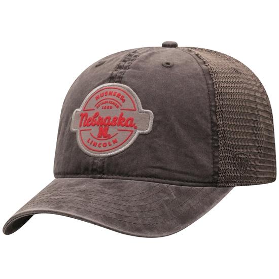 Picture of Nebraska TOW Adjustable Ominous Hat