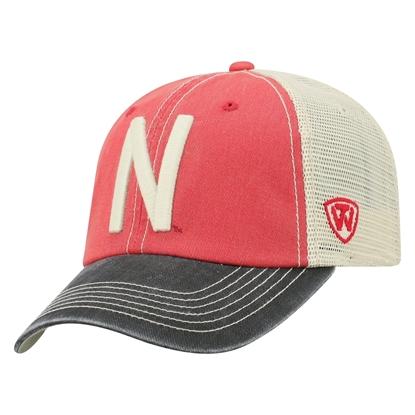 Picture of Nebraska TOW Adjustable Offroad Hat