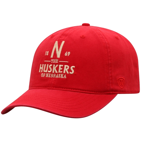 Picture of Nebraska TOW Adjustable Marker Hat