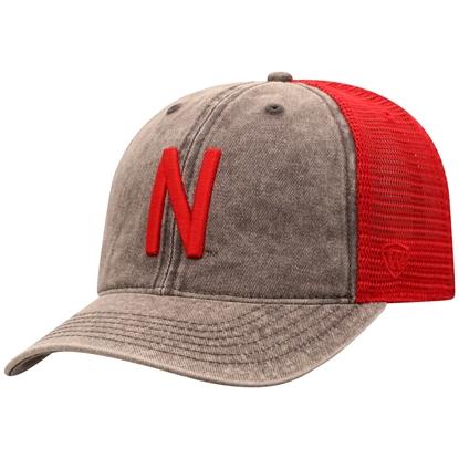 Picture of Nebraska TOW Adjustable Kimmer Hat