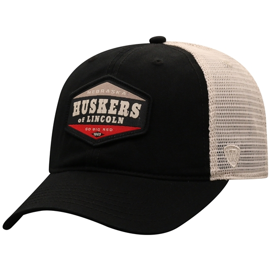 Picture of Nebraska TOW Adjustable Jimmy Hat