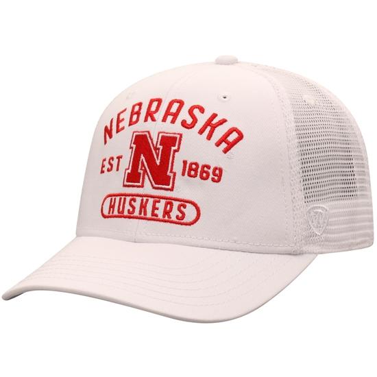 Picture of Nebraska TOW Adjustable Home Hat