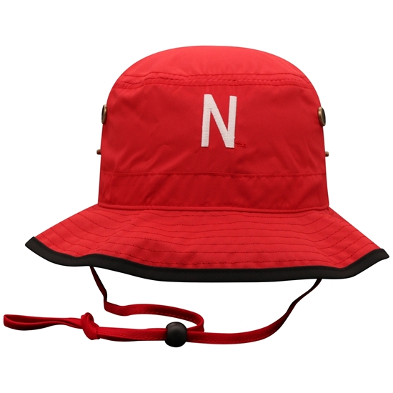 Picture of Nebraska TOW One Fit Boonie Hat