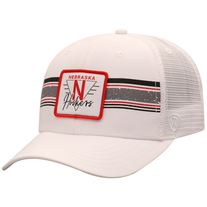 Picture of Nebraska TOW Adjustable Beech Hat
