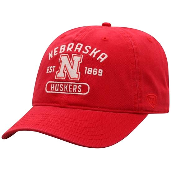 Picture of Nebraska TOW Adjustable Away Hat