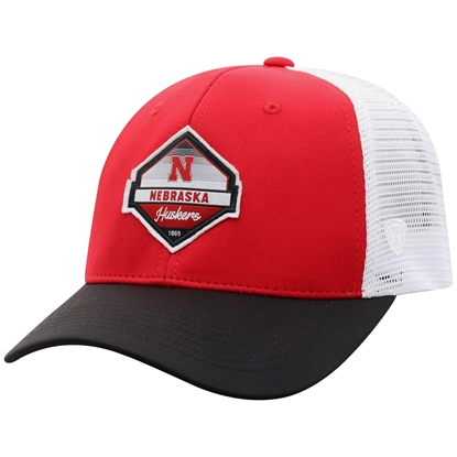 Picture of Nebraska TOW Adjustable Advent Hat