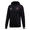 Picture of UNO Adidas® Team 19 Hooded Sweatshirt