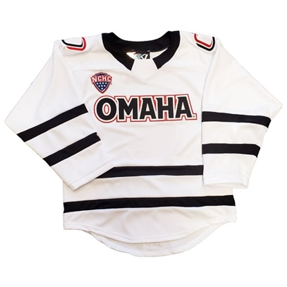 Picture of UNO K1 Sportswear®  Youth Replica Hockey Jersey