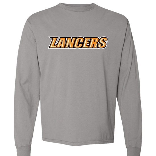 Picture of Lancers Hockey Long Sleeve Shirt (Player Hoodie 2020)