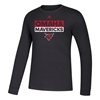 Picture of UNO Adidas® Amplifier Long Sleeve Shirt