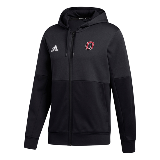 Picture of UNO Adidas® Team Issue Full Zip Jacket