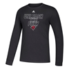 Picture of UNO Adidas® Unleash the Fury Long Sleeve Shirt