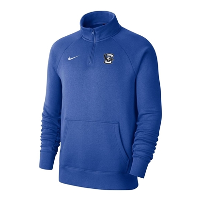 Picture of Creighton Nike® Club Fleece 1/4 Zip