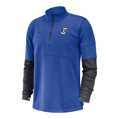 Picture of Creighton Nike® Coach 1/2 Zip Jacket